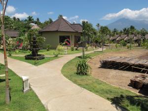 Hotel Uyah Amed Spa Resort