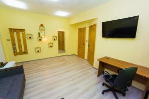 Eco Hotel Dobro, Hotels  Khabarovsk - big - 2