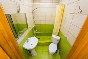 Eco Hotel Dobro, Hotels  Khabarovsk - big - 7