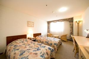 Okido Hotel, Hotely  Tonosho - big - 6