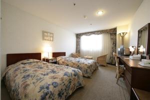 Okido Hotel, Hotely  Tonosho - big - 4