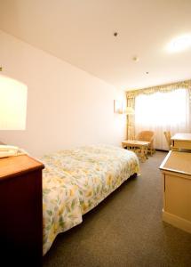 Okido Hotel, Hotely  Tonosho - big - 2