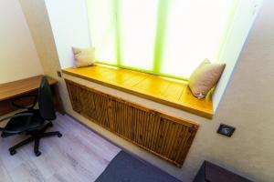Eco Hotel Dobro, Hotels  Khabarovsk - big - 10
