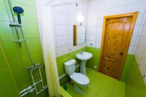 Eco Hotel Dobro, Hotels  Khabarovsk - big - 11