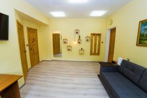 Eco Hotel Dobro, Hotels  Khabarovsk - big - 14