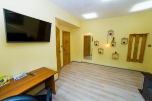 Eco Hotel Dobro, Hotels  Khabarovsk - big - 16