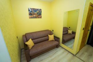 Eco Hotel Dobro, Hotels  Khabarovsk - big - 19