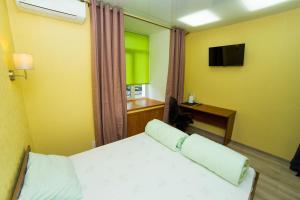 Eco Hotel Dobro, Hotels  Khabarovsk - big - 20