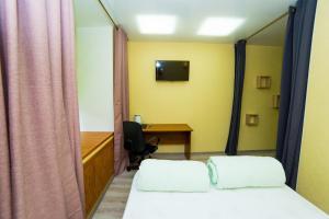 Eco Hotel Dobro, Hotels  Khabarovsk - big - 21