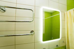 Eco Hotel Dobro, Hotels  Khabarovsk - big - 22