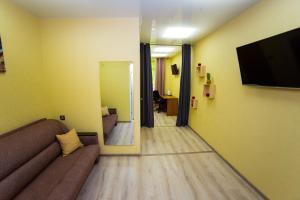 Eco Hotel Dobro, Hotels  Khabarovsk - big - 23