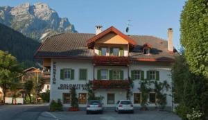 Gasthof Albergo Dolomiten - AbcAlberghi.com