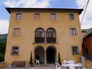 Palazzo Roni - AbcAlberghi.com