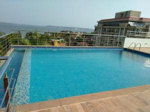 Pastina Beach Resort, Resort  Panaji - big - 17