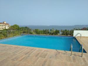 Pastina Beach Resort, Rezorty  Panaji - big - 23