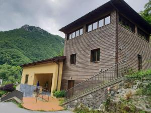 Ostello Alpi Apuane - AbcAlberghi.com