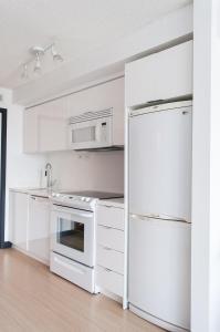 N2N Suites - Downtown City Suite, Ferienwohnungen  Toronto - big - 91