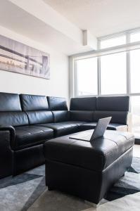 N2N Suites - Downtown City Suite, Ferienwohnungen  Toronto - big - 89