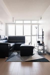 N2N Suites - Downtown City Suite, Ferienwohnungen  Toronto - big - 87