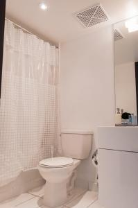 N2N Suites - Downtown City Suite, Ferienwohnungen  Toronto - big - 53