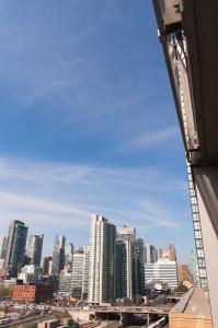 N2N Suites - Downtown City Suite, Ferienwohnungen  Toronto - big - 99