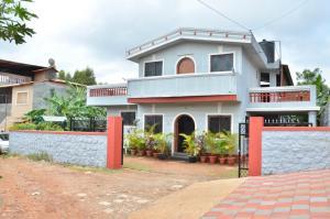 Villa Avalon, Ville  Panchgani - big - 12