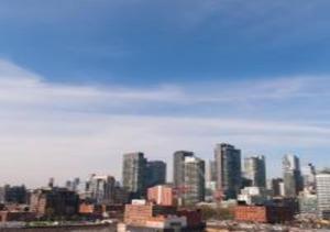 N2N Suites - Downtown City Suite, Ferienwohnungen  Toronto - big - 1