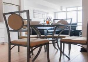 N2N Suites - Downtown City Suite, Ferienwohnungen  Toronto - big - 85