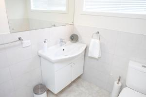 Coromandel Apartments, Apartmánové hotely  Coromandel Town - big - 10