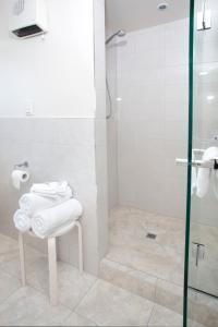 Coromandel Apartments, Apartmánové hotely  Coromandel Town - big - 13