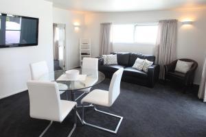 Coromandel Apartments, Apartmánové hotely  Coromandel Town - big - 14