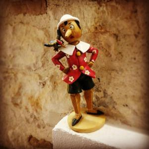 Picchio&Pinocchio - AbcAlberghi.com