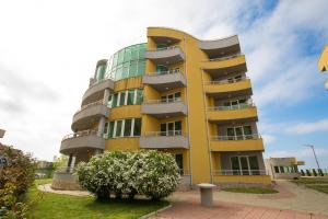 Apartmán Sea Life Ring Sinemorets Sinemorets Bulharsko