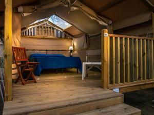 Camping Free Beach, Kempingek  Marina di Bibbona - big - 162