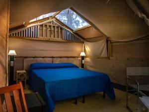Camping Free Beach, Кемпинги  Марина-ди-Биббона - big - 23