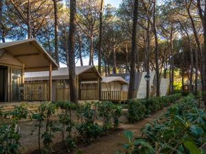 Camping Free Beach, Kempingy  Marina di Bibbona - big - 19