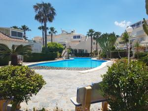 Apartments Miraflores III, Apartmány  Playa Flamenca - big - 30