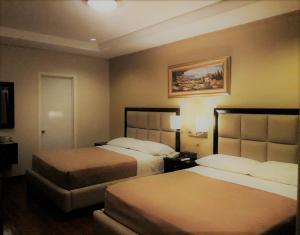Prism Hotel, Hotely  Angeles - big - 8
