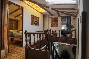 Casa del Rio, Hostels  Calca - big - 2