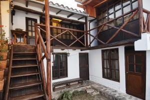 Casa del Rio, Hostels  Calca - big - 3