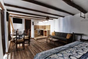 Casa del Rio, Hostels  Calca - big - 5