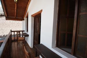 Casa del Rio, Hostels  Calca - big - 7