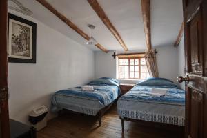 Casa del Rio, Hostels  Calca - big - 8