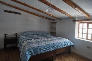 Casa del Rio, Hostels  Calca - big - 9