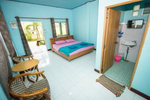 Sabaidee Resort - Klong Prao Beach
