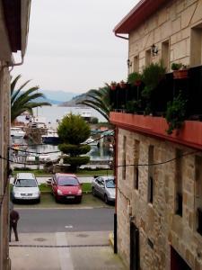 Ancora da Ria, Vendégházak  Porto do Son - big - 14