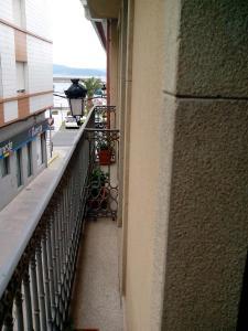 Ancora da Ria, Vendégházak  Porto do Son - big - 12