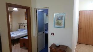 Casa vista a mare, Appartamenti  Durrës - big - 11