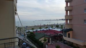 Casa vista a mare, Appartamenti  Durrës - big - 12