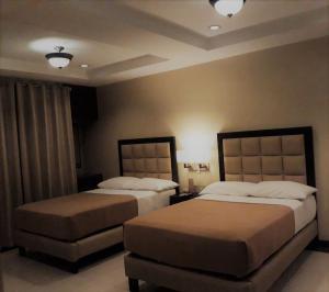 Prism Hotel, Hotely  Angeles - big - 9